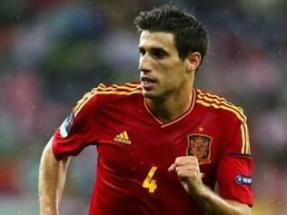 Javi Martinez espera concretizar o favoritismo da Espanha na Copa das Confederações