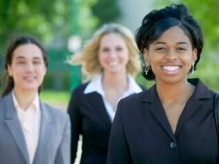 """Os estilos de aprendizagem mais encontrados entre a mulheres foram o """"acomodador"""" e o """"divergente"""""""