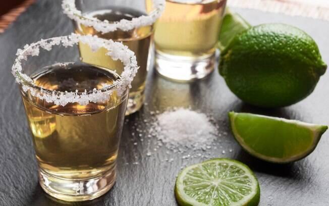 Tequila em fontes? Sim! Ação de marketing da marca de destilados Jose Cuervo ocorreu na última segunda-feira (24) em Los Angeles, nos Estados Unidos