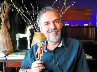 Artista. Marcelo Xavier expõe criações que refletem quatro décadas de carreira na Casa Una de Cultura