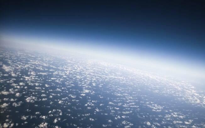 Buraco da camada de ozônio teria diminuido por causa de redução da emissão de gases CFC