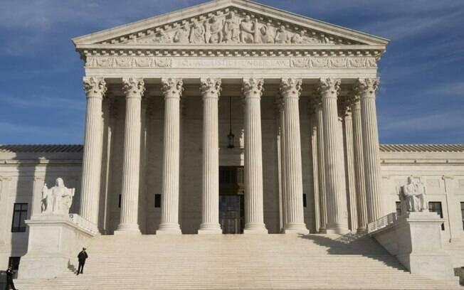 Suprema Corte dos EUA voltou a permitir execuções federais em julho deste ano