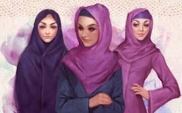 Saiba mais sobre as mulheres árabes e muçulmanas