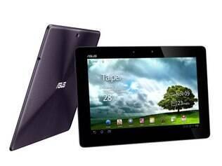 Eee Pad Transformer Prime, tablet da Asus
