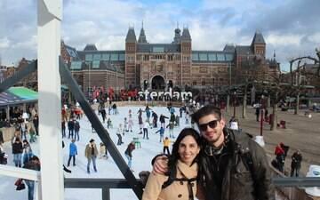 Casa de Anne Frank e cervejas se destacam entre as atrações
