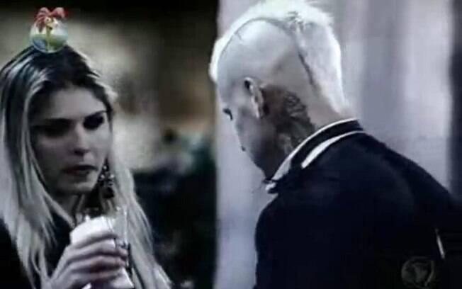 Matheus Verdelho revela que terminou seu casamento com Dani Bolina por excesso de ciúmes