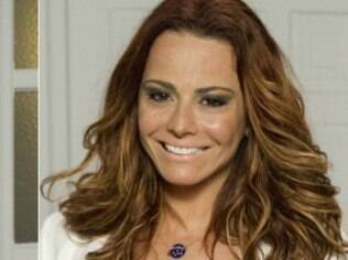 Viviane Araújo esteve envolvida em polêmica sobre vídeo