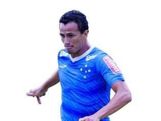 Com quatro gols, Leandro Damião já é um dos artilheiros do Campeonato Mineiro