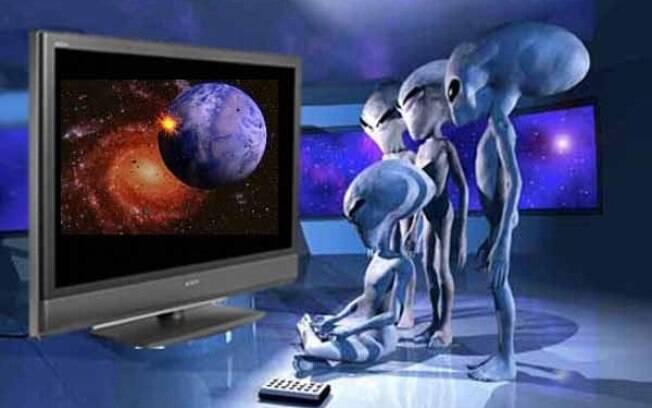 Apesar da hipótese, pesquisa sugere que, ao contrário do que se insinuava, alienígenas não são os responsáveis por sinais