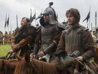 """""""Marco Polo"""" é produção milionária da Netflix que, no entanto, foi mal recebida pela crítica"""