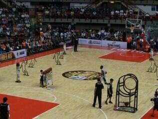 Jogo das Estrelas deve vir a Belo Horizonte nos próximos anos