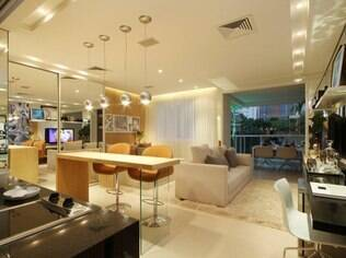 Projeto da arquiteta Fernanda Marques