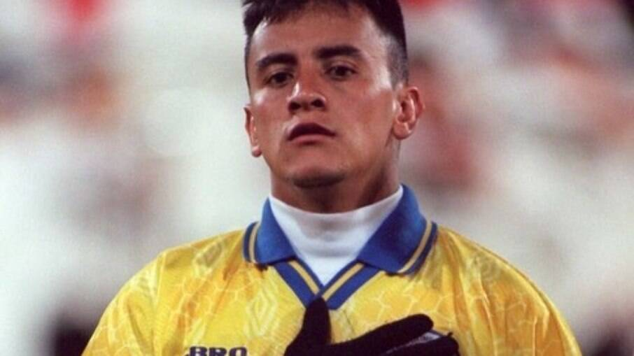 Jhon Mario Ramírez morreu de Covid-19