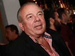 Luciano do Valle seria o principal narrador da Rede Bandeirantes na Copa do Mundo deste ano