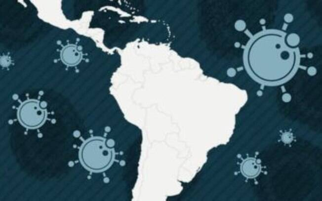 coronavírus no Brasil já matou mais de 6 mil pessoas