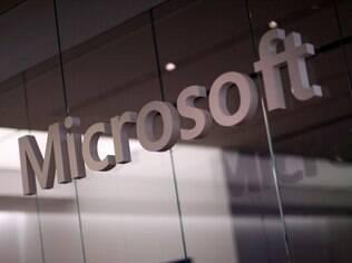 Microsoft tem sede em Redmond, Washington