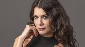 Alinne Moraes fala sobre personagem: