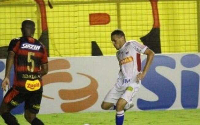 João Paulo é afastado do Fortaleza