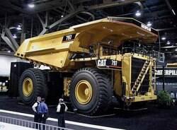 Conheça 5 dos maiores veículos que já foram fabricados até hoje