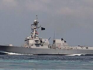 Governo somali, no entanto, classificou a ação da Marinha como heroica