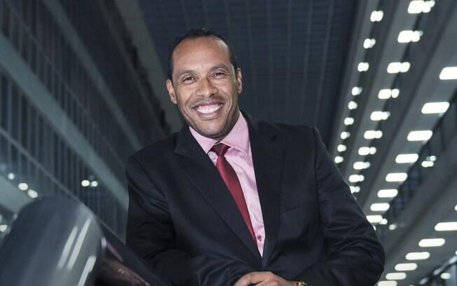 Carlos Santos%2C Presidente do PTB Afro%2C luta por um Brasil melhor%3A