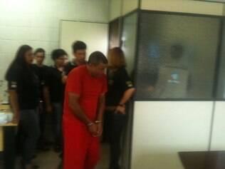 José Cardoso foi preso de forma preventiva na última segunda-feira (17)