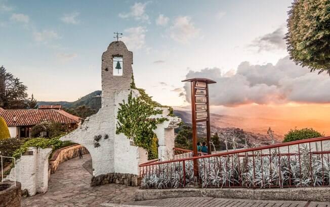Último destino barato das férias de julho é Bogotá, na Colômbia