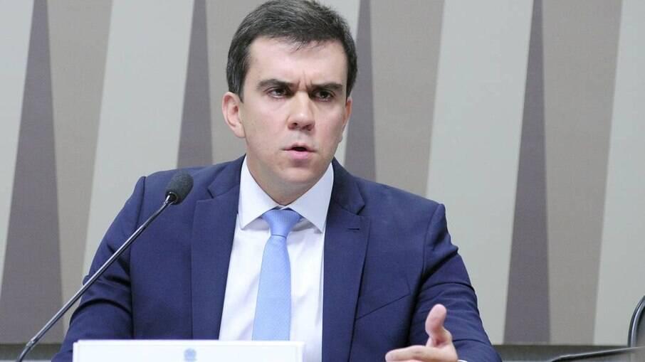 Rodrigo Limp, secretário do Ministério de Minas e Energia, assumirá como presidente da Eletrobras