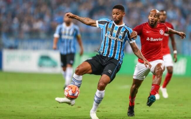 André marcou o gol que deu o título do Campeonato Gaúcho ao Grêmio