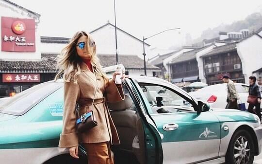 Inspire-se com 10 fashionistas do Instagram - Moda - iG