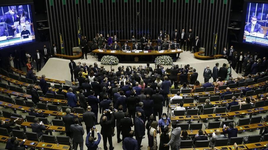 Planalto já registrou 460 casos de Covid-19 desde o início da pandemia
