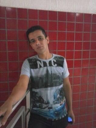 Mauricio Moraes, de 32 anos