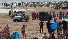 Mistério de corpos achados em praia inglesa intriga os britânicos