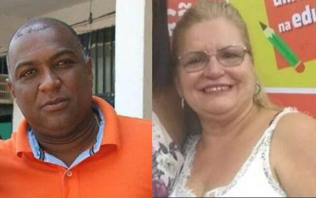 Secretário municipal de Defesa Civil e Ordem Urbana de Belford Roxo, no Rio de Janeiro, e professora foram mortos