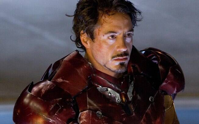 Robert Downey Jr. em