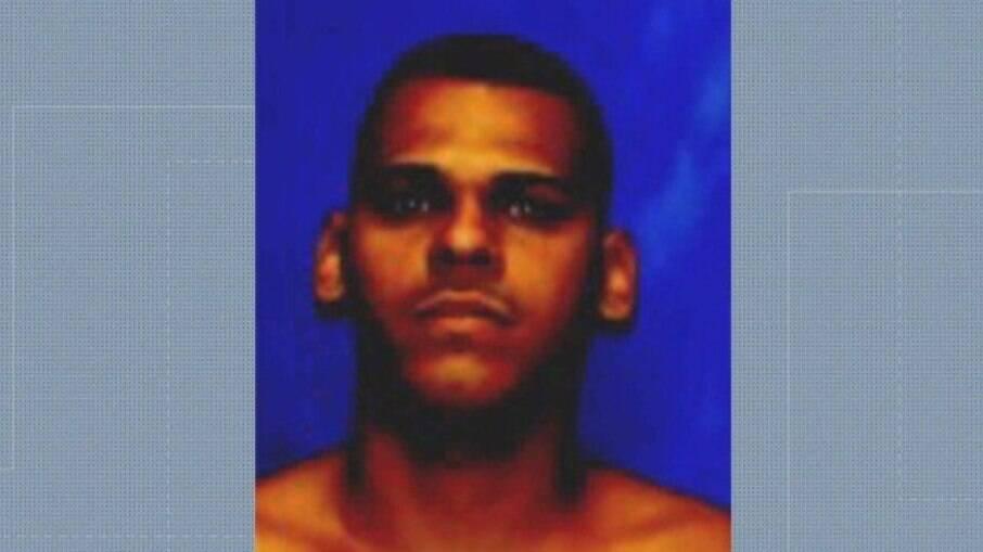 O traficante Fábio Sodré da Silva, conhecido como Cachorrão, é o alvo da Polícia Civil nesta operação