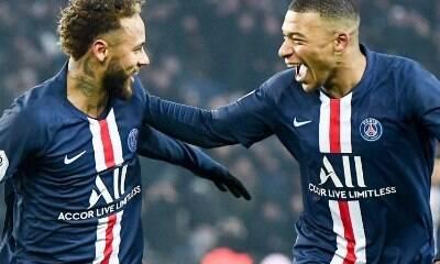 Crise deve atrasar saída de Neymar e Mbappé do PSG