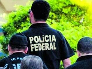 Agentes da Polícia Federal de MG e ES tentavam recapturá-lo