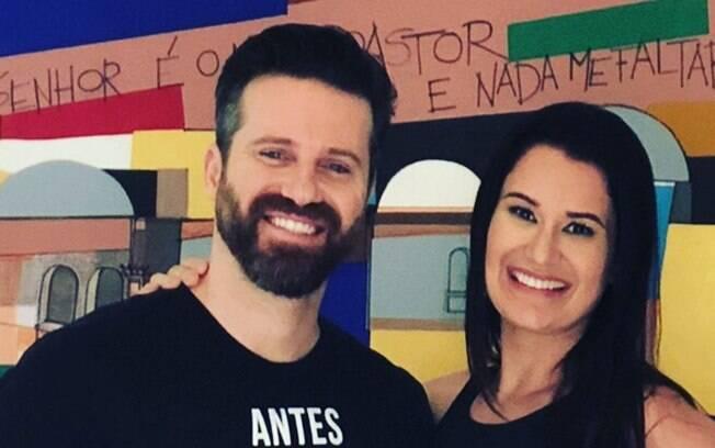 Letícia Oliveira cobra dívida de R$ 120 mil de mil de Marlon