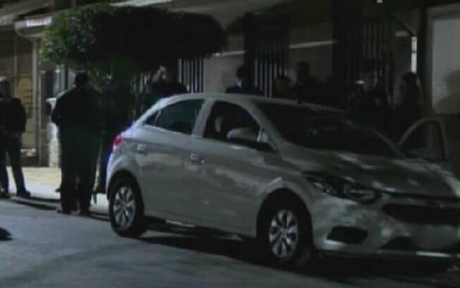 PM reage a tentativa de assalto e mata bandido em Hortolândia