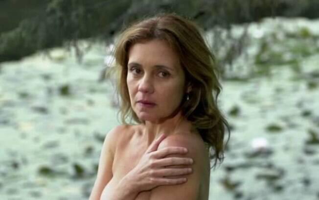Adriana Estevas em ''Real Beleza''