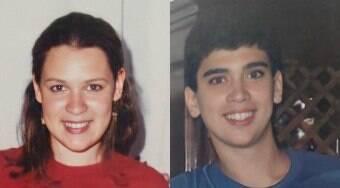 Luís amava Juliana, mas só a conquistou 17 anos depois