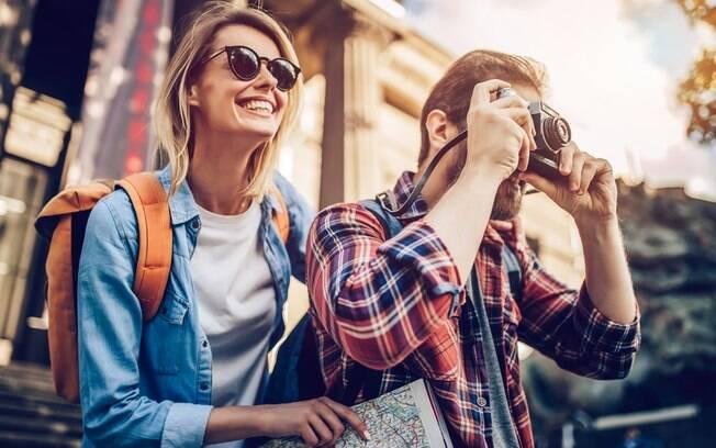 Dados da Airbnb indicam quais são os lugares para viajar que mais cresceram em buscas e prometem ser tendências
