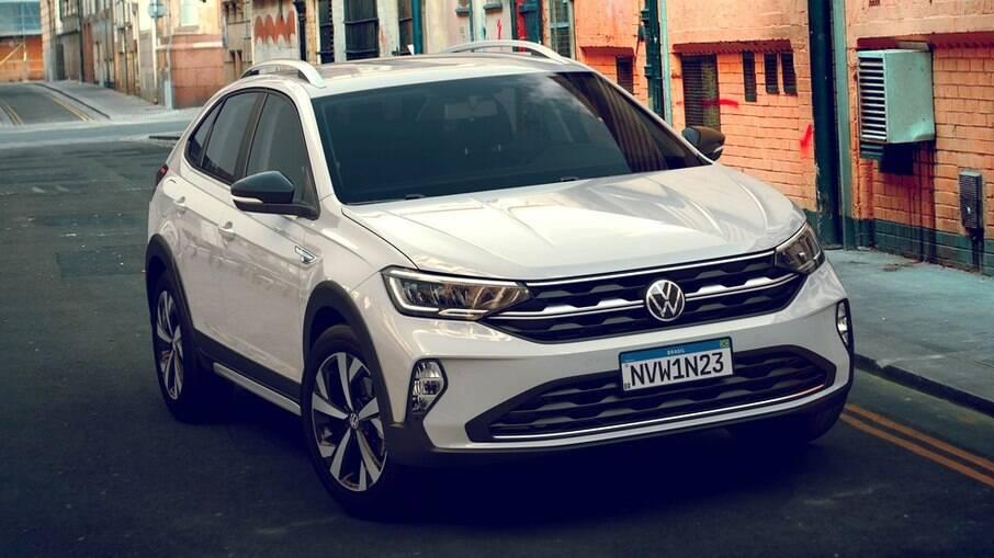 Confira a tabela com os preços de todos os veículos disponíveis no serviço de assinatura da Volkswagen