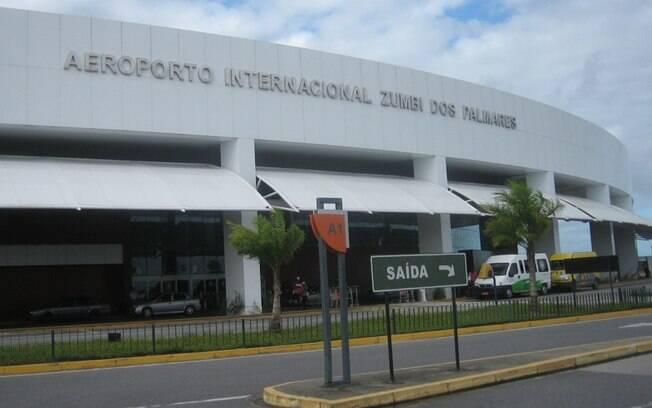 Aeroporto de Maceió está entre os que serão publicados no edital para concessão de aeroportos