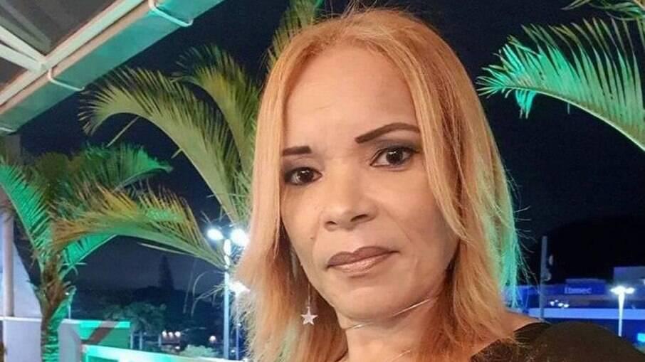 Elker Cristina Jorge foi condenada por ser informante do traficante Márcio dos Santos Nepomuceno, o Marcinho VP, líder do Comando Vermelho