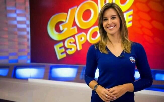 Cris Dias não renova com a Globo