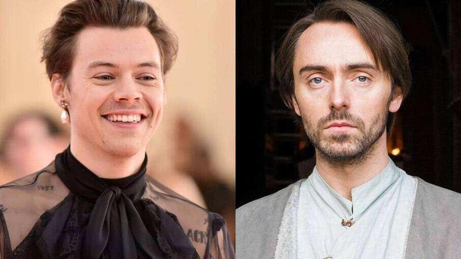 Harry Styles e David Dawson vão protagonizar filme com romance gay