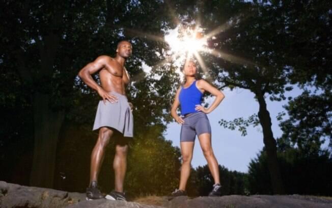 Verdade: falta de vitamina D pode aumentar os riscos de desenvolvimento de câncer de mama. Foto: Getty Images