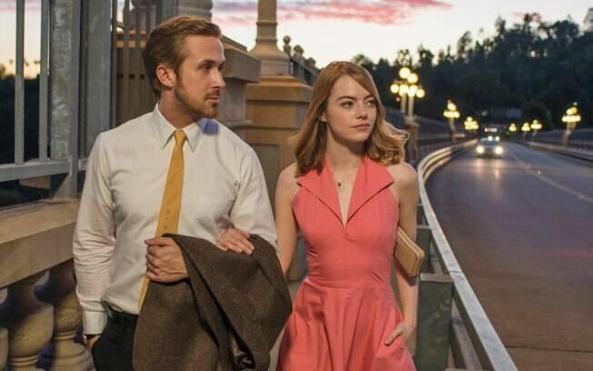 O Colorado Street Bridge é uma ponte que possui um ar romântico e por lá os protagonistas fizeram um passeio juntos